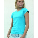 SS79M Ladies Value Tee Shirt